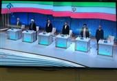 حمله دولتیها به قالیباف در صبحی که جهانگیری «توفان» و روحانی «تقریباً هیچ» شد+ تصاویر