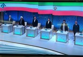 Iran Presidential Candidates Appear in Live Showdown