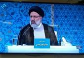 نشست خبری قائم مقام ستاد انتخاباتی حجت الاسلام رئیسی در مازندران