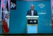 المرشح هاشمی طبا: الثورة الإسلامیة أرعبت الدیکتاتوریات فی المنطقة
