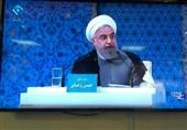 سایت حسن روحانی/فقط با گردشگری 4میلیون شغل ایجاد میکنم + فیلم