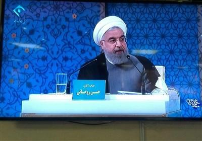 سایت حسن روحانی/فقط با گردشگری 4 میلیون شغل ایجاد میکنم + فیلم