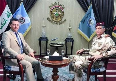 هیچ نیروی زمینی آمریکا در عراق نمیجنگد/ کرانه راست را تا 3 هفته دیگر آزاد میکنیم