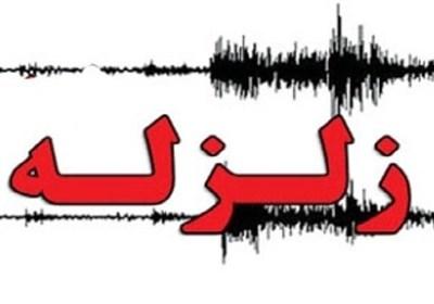 کرمان| زلزله ۴.۲ ریشتری لالهزار خسارتی نداشت