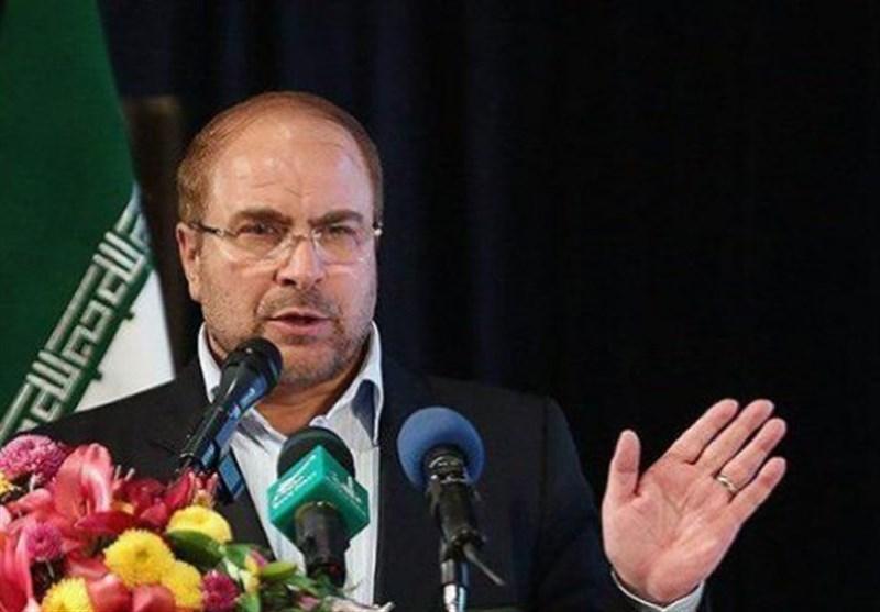 المرشح قالیباف: أتعهد بأن أوفرَّ 5 ملایین فرصة عمل فی حال إنتخبت رئیساً