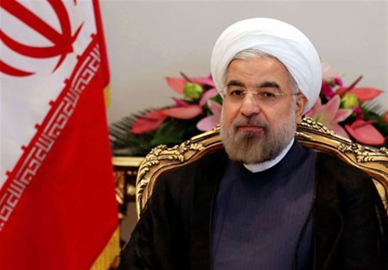 Iranian President Promises Younger Cabinet If He Wins Second Term