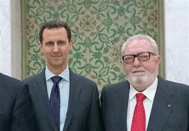 Avrupa Konseyi'nin Üst Düzey Bir Yetkilisi Esad İle Görüşmesinin Ardından Görevden Alındı