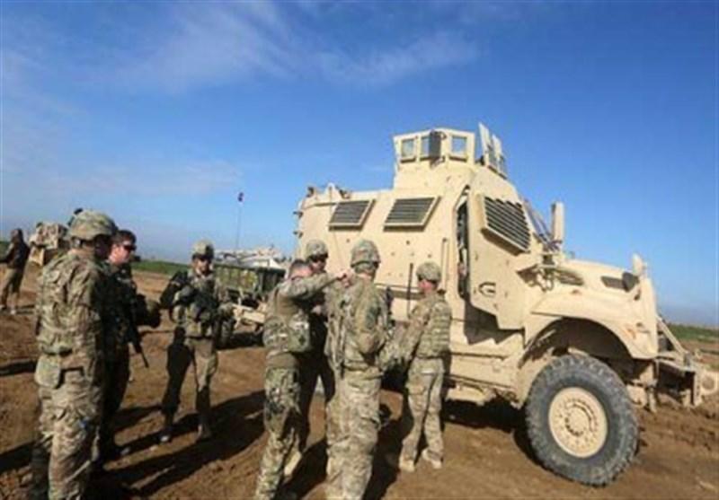SOHR: Fırat'ın Doğusuna ABD Tarafından 150 Tırlık Yardım Ulaştırıldı