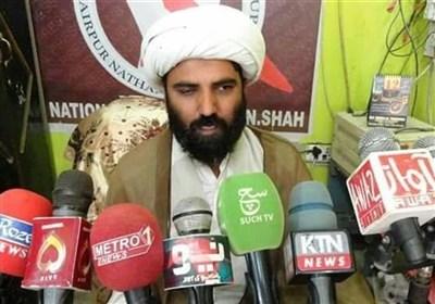 قانون مبارزه با تروریسم توسط دولت پاکستان به تمسخر گرفته شده است