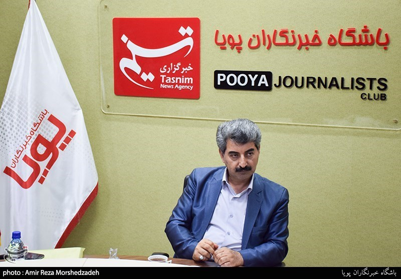 مهدی فهیمی