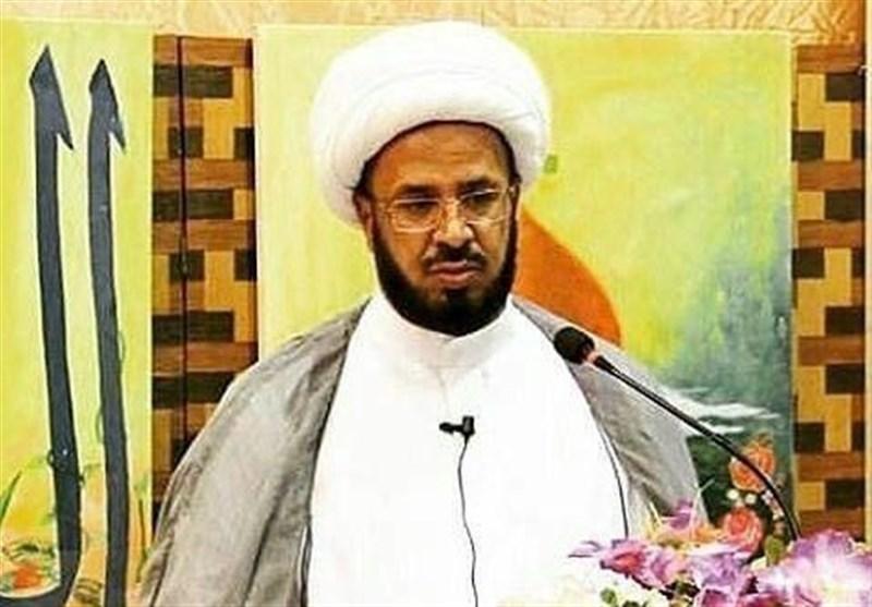 بحرین میں ایک اور عالم دین اہلیہ سمیت گرفتار