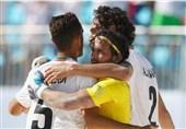 برگزاری اردوی تیم ملی فوتبال ساحلی در پرتغال قطعی شد