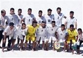 اسامی تیم ملی فوتبال ساحلی اعلام شد، اوکتاویو ایران را ترک کرد