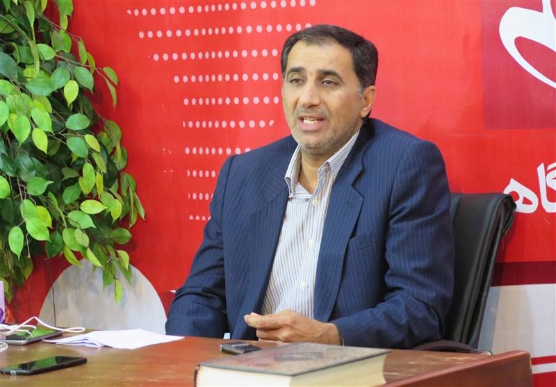 جنجال در مراسم افتتاح پروژههای مرتبط با سیل خوزستان/ نمایندگان  جلسه ویدئوکنفرانسی رئیس جمهور را ترک کردند