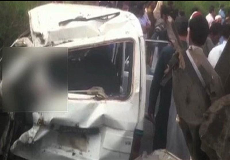 ایبٹ آباد حادثہ
