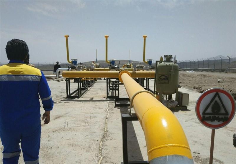 4 میلیارد مترمکعب گاز طبیعی در هرمزگان بهفروش رفت