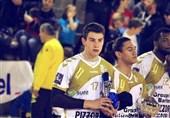 الکسا کولاکوویچ: ایران، امنیت بسیار بالایی دارد/ پدرم علاقه داشت سرمربی تیم ملی والیبال ایران شود