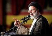 اولین همایش حامیان سیدابراهیم رئیسی در تهران - 2