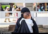 بیمارستان صحرایی سپاه در شهرستان مرزی راسک