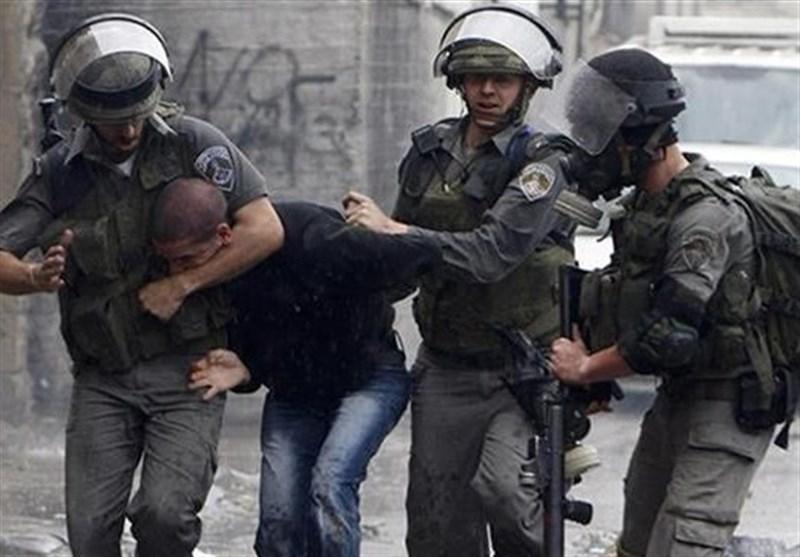اسیر فلسطینی