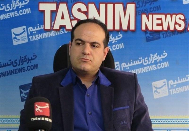 سعید محمودی محیط زیست