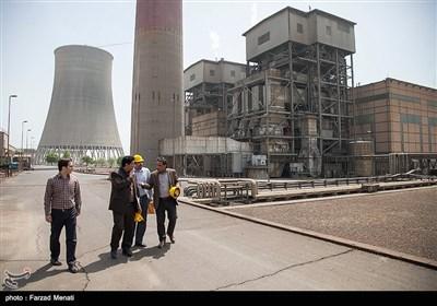 افتتاح نیروگاه سیکل ترکیبی خرم آباد در سال 98