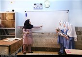 معلمی در روزهای سخت/ رضایت آموزشوپرورش و نارضایتی معلمان از یک طرح