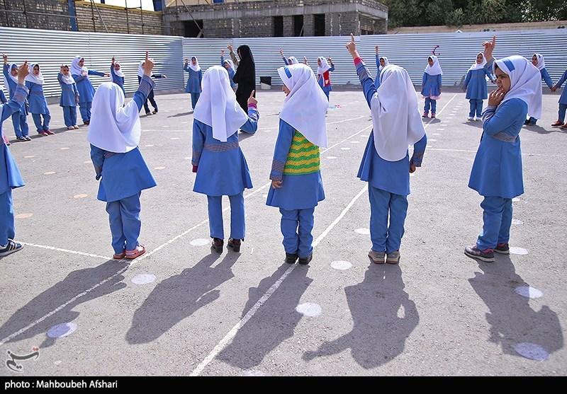 مهر 96 با هشت میلیون دانشآموز ابتدایی