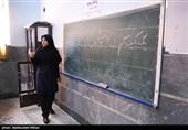 مصوبهای برای تعیین تکلیف معلمان حقالتدریس