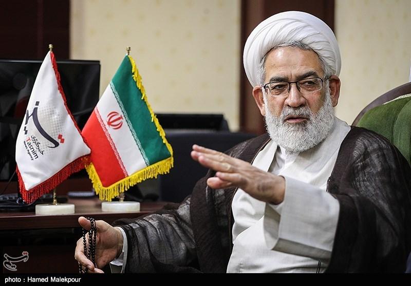 تهران| دادستان کل کشور: مبارزه با فساد باید از سرمنشأ آغاز شود