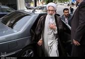 حضور دادستان کل کشور در خبرگزاری تسنیم