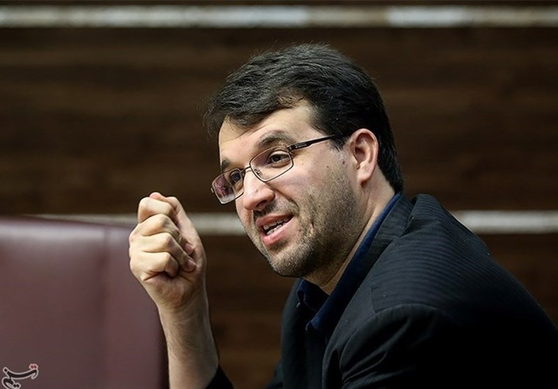 میزان رأی به رئیسی در انتخابات نشاندهنده پایگاه اعتراضی قوی به روحانی است