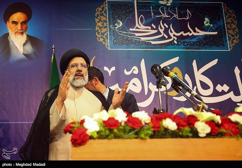 سفر سید ابراهیم رئیسی به زنجان