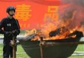 مواد مخدر معضلی فزاینده در شانگهای چین