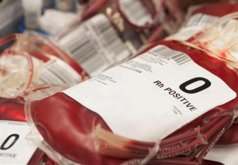 526 واحد خونی روز تاسوعا و عاشورا در لرستان اهدا شد