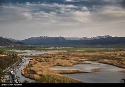 جاذبه های گردشگری استان کردستان- 2