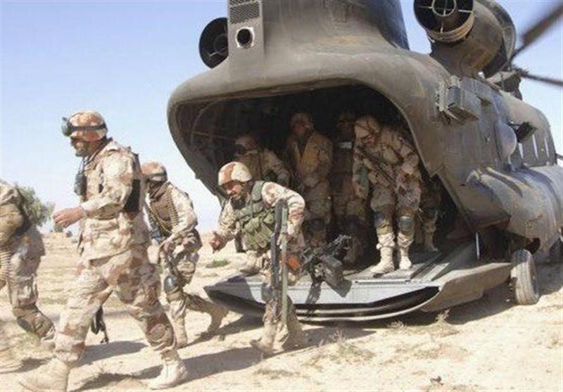پینٹاگون کا شام اور عراق میں 352 عام شہریوں کے قتل کا اعتراف