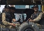 پاکستان کے صوبہ بلوچستان میں 5 شرپسند ہلاک، 29 سہولت کارگرفتار