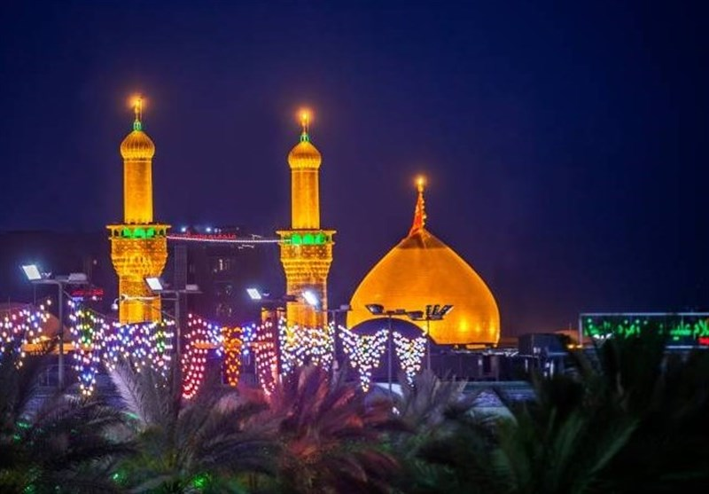 Iranian Expatriates in Iraq's Karbala to Vote in Presidential Polls: Consul General