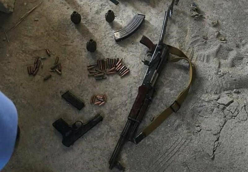 واہ: رینجرز کارروائی میں 2 دہشتگرد اپنے انجام کو پہنچ گئے + تصاویر