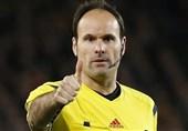 فوتبال جهان| اشتباه عجیب داور بازی بارسلونا - بتیس در تنظیم گزارش بازی