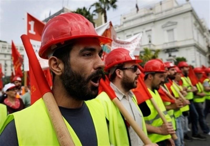 شهرکرد| اقبالی که با کارگران همراه نیست;کارگرانی که تحمل را بر گلایه ترجیح دادند