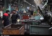 ۱۱ میلیون ایرانی خدماتیاند
