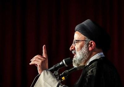 برنامه رادیویی حجت الاسلام رئیسی در رادیو ایران