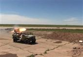 Irak'ta Teröristlere Ağır Darbe