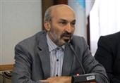 محمدحسین امید / رئیس دانشگاه جامع علمی کاربردی