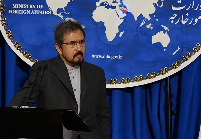 Iran in Regular Talks with Turkey on Syria: Spokesman