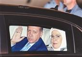 تلاش اردوغان برای مذاکره هند با پاکستان بر سر مسئله کشمیر