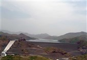 2071 میلیارد تومان برای سدسازی در استان کرمانشاه هزینه شده است
