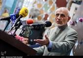 المرشح میرسلیم: حزب المؤتلفة داعم على الدوام للحرکات الثوریة